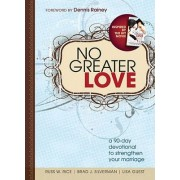 No Greater Love by Russ Rice