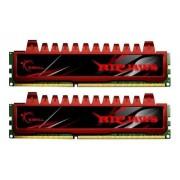 G.Skill F3-10666CL9D-4GBRL Memoria RAM