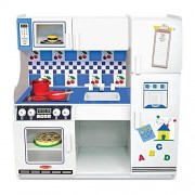 Deluxe Kitchen: Play House - Kitchens & Play Sets