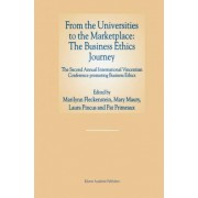 From the Universities to the Marketplace by Marilyn Fleckenstein