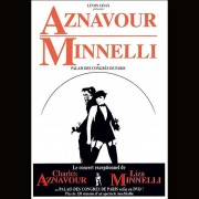 Charlez Aznavour & Liza Minnelli - Au Palais Des Congres De Paris (0724354451492) (1 DVD)