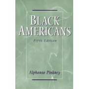 Black Americans by Alphonso Pinkney