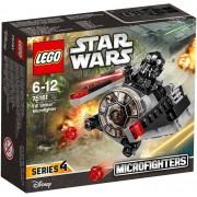 TIE Striker Microfighter Lego