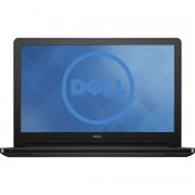 Laptop Dell Inspiration 15 5559 15.6 inch Intel Core i7-6500U 8GB DDR3 1TB HDD AMD Radeon R5 M335 4GB Grey