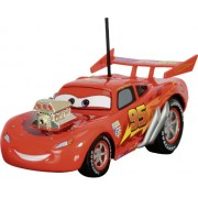 Dickie RC Hot Rod McQueen Cars Veicolo, rosso