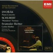 Kleber / Richter - Dvorak / Schubert (0724356689527) (1 CD)
