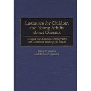 Literature for Children and Young Adults About Oceania by Mary C. Austin