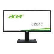 """Acer CB351Cbmidphzx 35"""" Wide VA LED UM.CB1EE.001"""