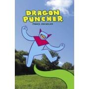 Dragon Puncher: Bk. 1 by James Kochalka