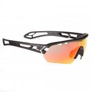 Cébé S´Track Mono M - schwarz orange / - Fahrradbrillen
