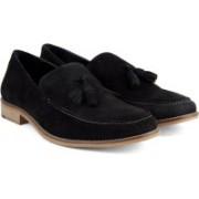 Carlton London -Mr.CL Loafers(Black)