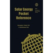 Solar Energy Pocket Reference by Christopher L. Martin