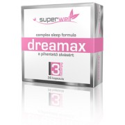 SUPERWELL DREAMAX KAPSZULA 36 DB