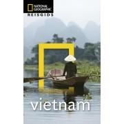 Reisgids National Geographic Vietnam | Kosmos