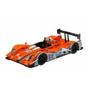 OAK Pescarolo-Judd BMW - nº35 OAK Racing - 25º Le Mans 2011 - A. Barlesi / F. Da Rocha / P. Lafargue
