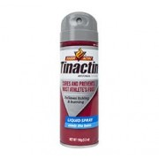 TINACTIN ANTIFUNGAL AEROSOL LIQUID SPRAY (5.3oz)