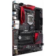 Placa de baza Asus B150 Pro Gaming Socket 1151 Bonus Aer comprimat 4World 600