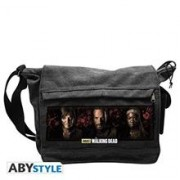 The Walking Dead Rick Daryl And Michonne Messenger