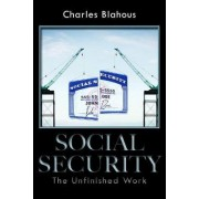 Social Security by Charles P. Blahous