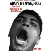 What's My Name, Fool? by Dave Zirin