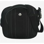 Crumpler Company Gigolo 9000 negru Geanta foto + laptop