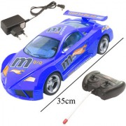 JM 35cm RECHARGEABLE Radio Control RC Racing Car Kids Toys Toy Gift Remote-R54