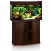 Juwel Vision 180 akvárium se skříňkou - černá