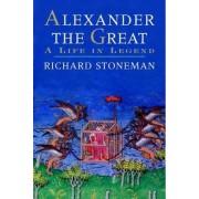 Alexander the Great by Richard Stoneman