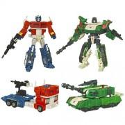 Transformers Optimus Prime vs. Megatron 2-Pack Transformers Optimus Prime Megatron 6 inches Set of 2 parallel import goods (japan import)