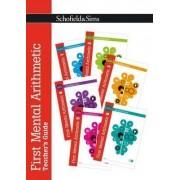First Mental Arithmetic Teacher's Guide by Ann Montague-Smith