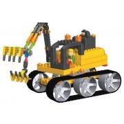 Tomy 71281 - Construcción de Serie 2: Excavadora Gigante