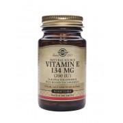 Vitamin E 200IU 50softgels