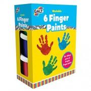 Galt America - Pintura de dedos (Galt A3008E)