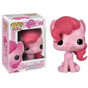Funko POP My Little Pony: Pinkie Pie Vinyl Figure
