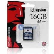 Card memorie Kingston SDHC 16Gb Blister