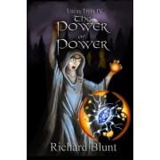 Lucas Trent 4 - The Power of Power