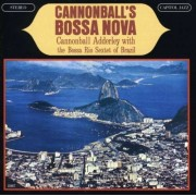 Cannonball Adderley - Cannonball's Bossa Nova (0724352266722) (1 CD)