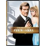 VIEW TO A KILL A SE - 2 discs BOND COLLECTION NR. 14 DVD 1985
