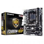 Motherboard F2A88XM-HD3P (A88X/FM2+/DDR3)