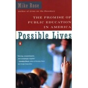 Possible Lives by Mike Rose
