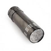 Iluminação Lanternas LED / Lanternas e Luzes de Tenda / Lanternas de Mão LED 80 Lumens 1 Modo Luminus SST-50 AAA Superfície Antiderrapante