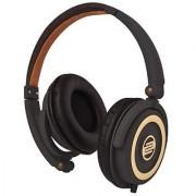 Reloop RHP-5 Headphones Chocolate Crown