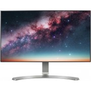 "Monitor IPS LED LG 23.8"" 24MP88HV-S, Full HD (1920 x 1080), HDMI, VGA, 5 ms (Argintiu)"