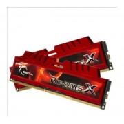 RipJaws X Series 8 Go (kit 2x 4 Go) DDR3-SDRAM PC3-14900 - F3-14900CL9D-8GBXL (garantie 10 ans par )