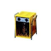 MASTER Ipari Hordozható elektromos hőlégfúvó ventilátorral B5 EPB
