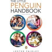 The Little Penguin Handbook by Professor Lester Faigley