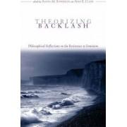 Theorizing Backlash by Anita M. Superson
