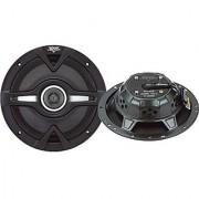 Lanzar VC62 Vector 6.5-Inch 200 Watts 2-Way Slim Speakers
