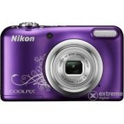 Aparat foto Nikon Coolpix A10, movlineart