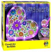 Creativity for Kids - CFK6101 - La cœur qui s'illumine